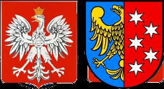 Herb Polski i Lublińca