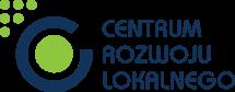Logo Centrum Rozwoju Lokalnego